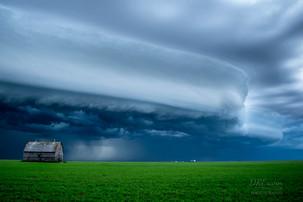 Storm Moose Jaw