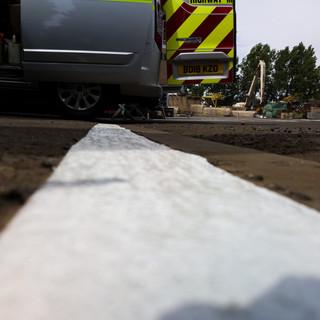 Road-marking Repairs