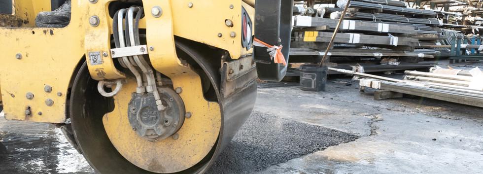 tarmac repairs yorkshire