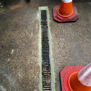ACO Drainage Repair