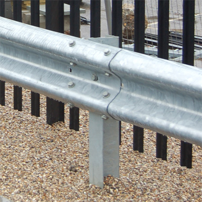Armco barrier systems