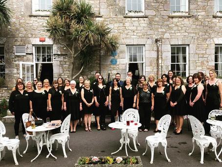 Teachers Rock® launch new Wedding Choir #lettherebelove