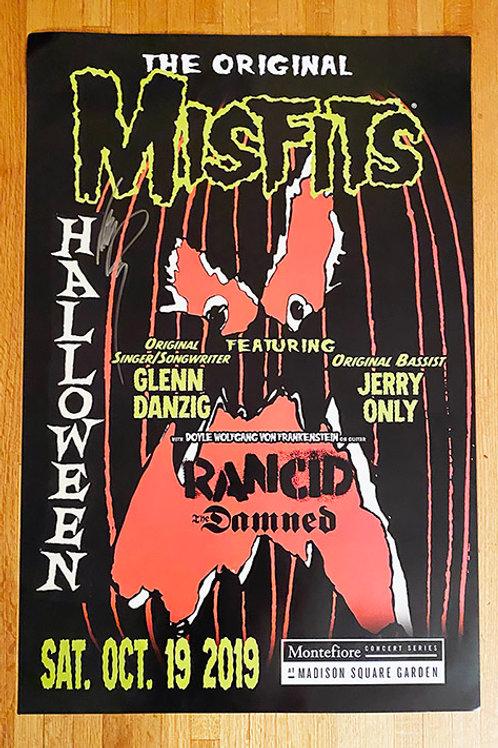 OG Misfits Promo Poster - 10/19/19