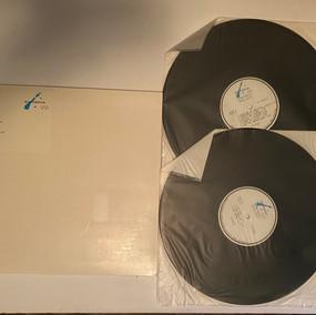 Black Aria acetate both sides $7,500 (SOLD)