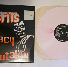 Legacy Pink $23,000