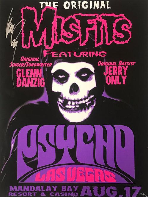 OG Misfits Poster - 8/17/19