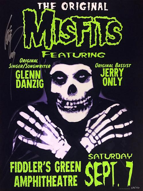 OG Misfits Poster - 9/7/19