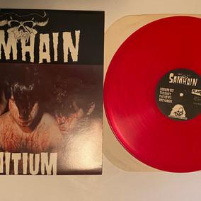 Initium Red - $5,000