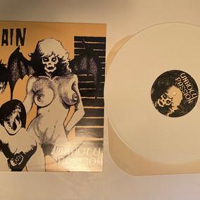 Unholy Passion White - $6,000