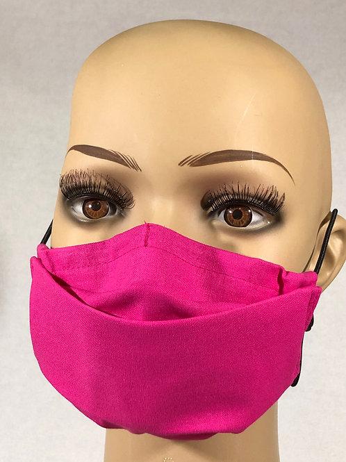 Masque rose