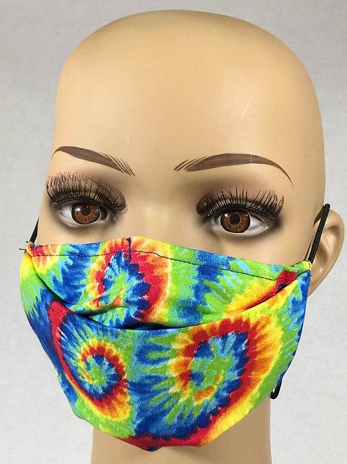 Masque psychédélique