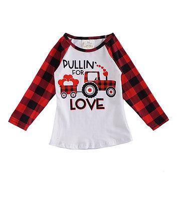 Pullin' for Love Shirt