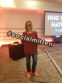Socialmitten