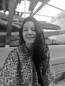 Fernanda Espinosa (photo by Fernanda Esp