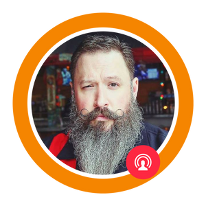 Jeff Sieh of the Manly Pinterest Tips Show