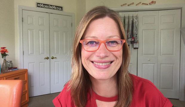 Dorien Morin-van Dam welcomes you to More In Media!