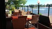 Restaurant Le Bord de Loire