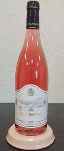 Sancerre Rosé Pinot Noir