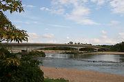 La Loire, plus long fleuve d'Europe à l'état sauvage