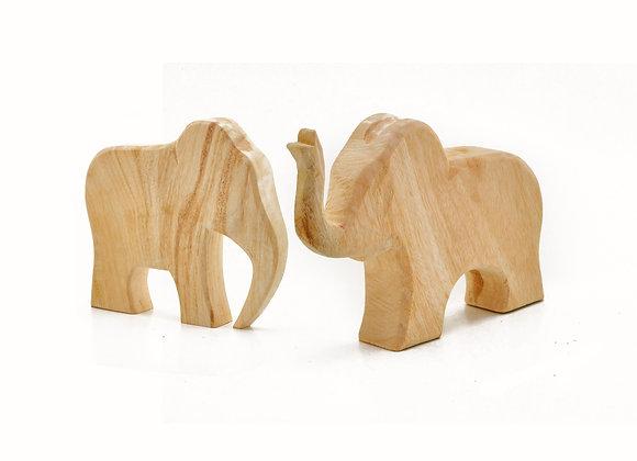 Elefantes Grandes