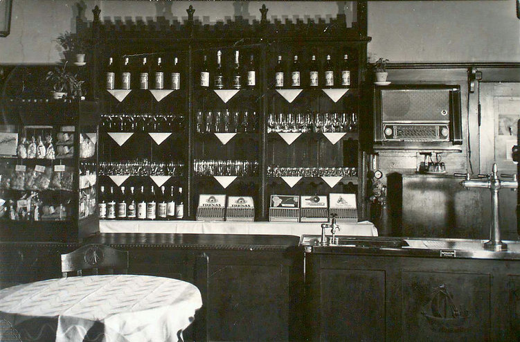 Zur Kogge, um 1935.jpg
