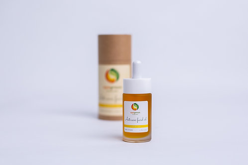 ANTI ACNE FACIAL OIL FOR ALL SKIN TYPES