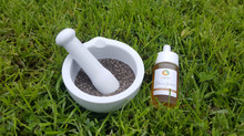 Chia Seed Oil - Superfood for your skin