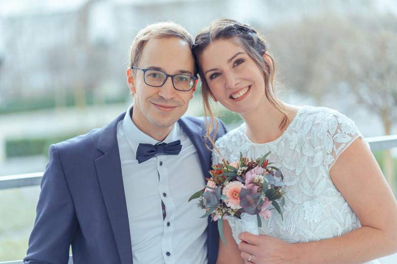 Lisa & Kristian