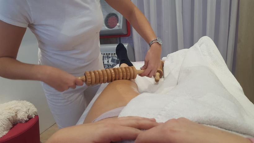 Medero terapija