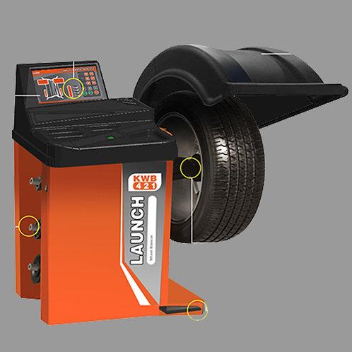 Launch Wheel Balancer KWB-421