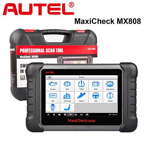 Autel MaxiCheck MX808 *$1,250 Excluding GST*