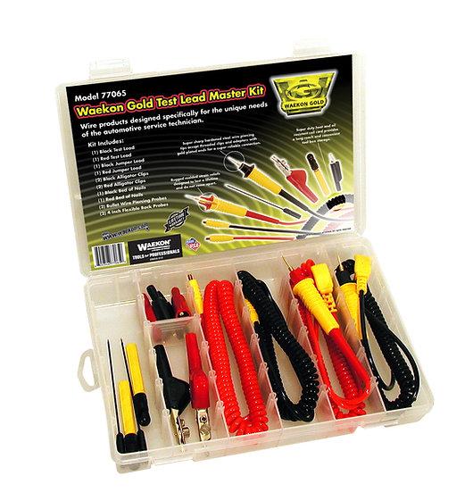 Test Lead Master Kit