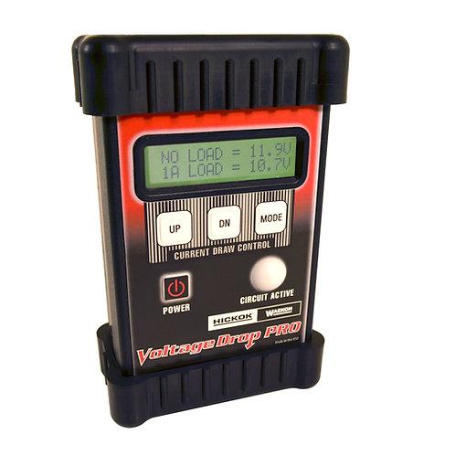 Voltage Drop Tester