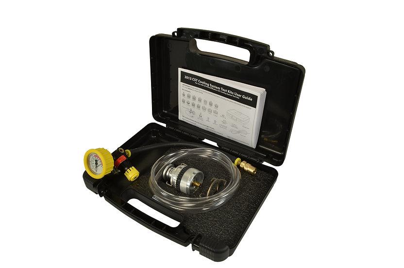 CST Cooling System Pressure Test Kit