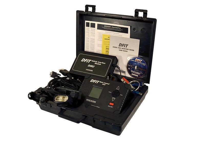 DFIT Diesel Fuel Injector Tester