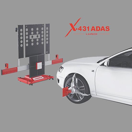 X-431 ADAS PRO