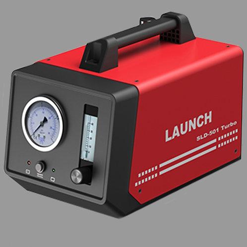 Smoke Leak Detector Turbo