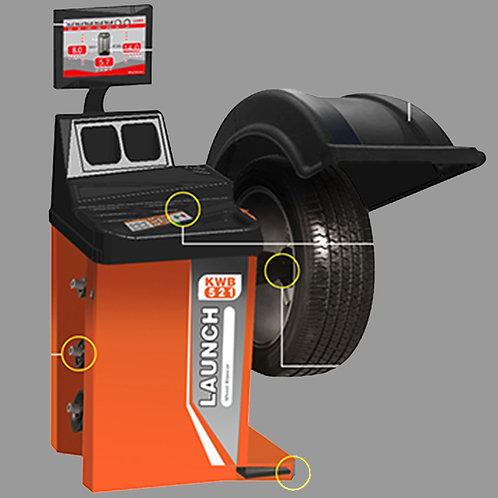 Launch Wheel Balancer KWB-521