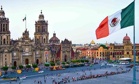 Curso CCNP Monterrey