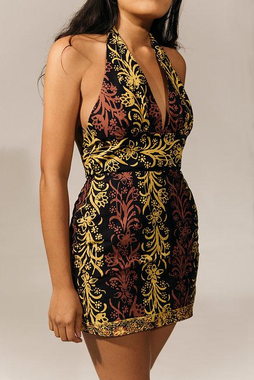 Monrou Mini Dress