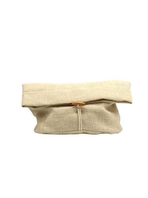 Dona rice pouch bag