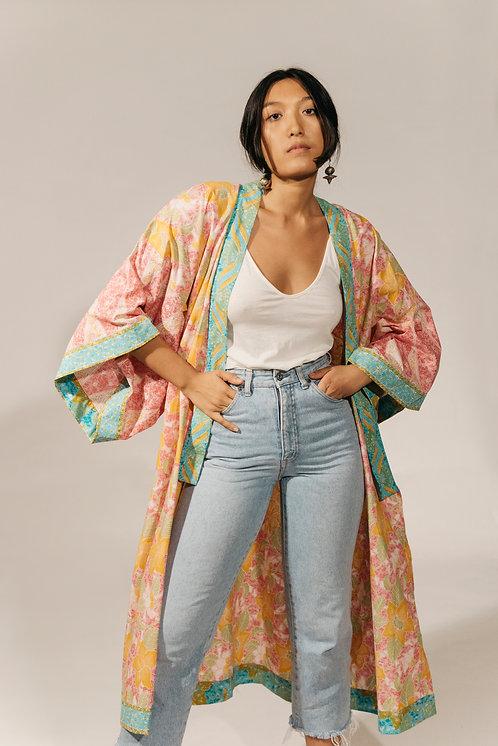 Kimono Duster
