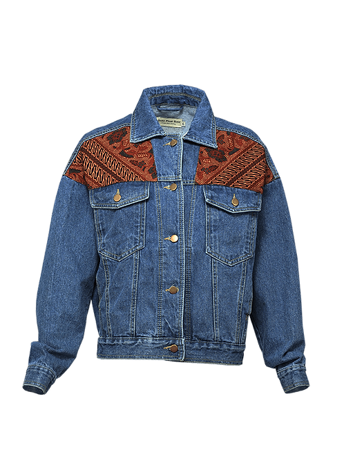 Dona denim jacket