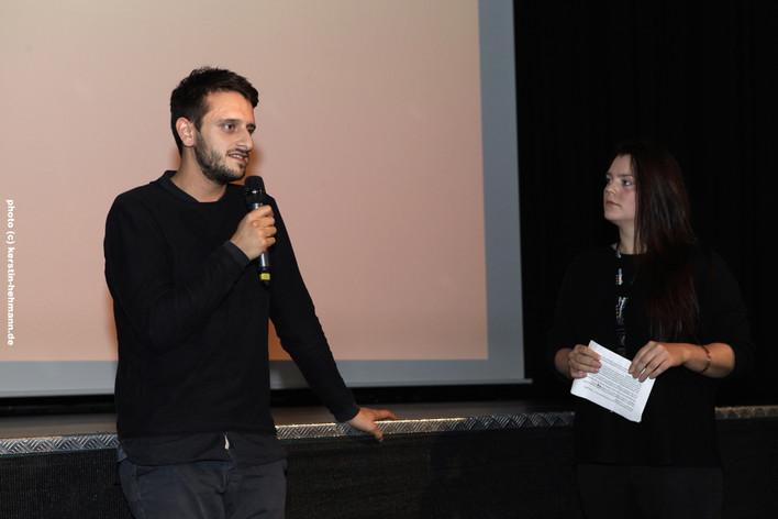 Filmfestival Osnabrück