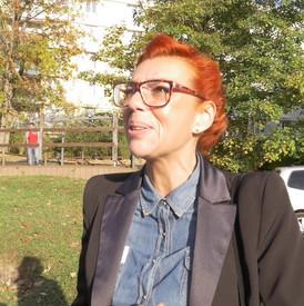 Témoignage conférence Olga Ciesco