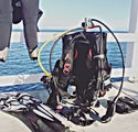Equipment Hire Diveshed