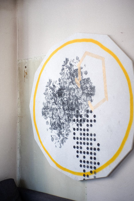 THREE KINGS - EISMANN.STUDIO urban contemporary handcut stencil art | deutschland | bayern | traunstein