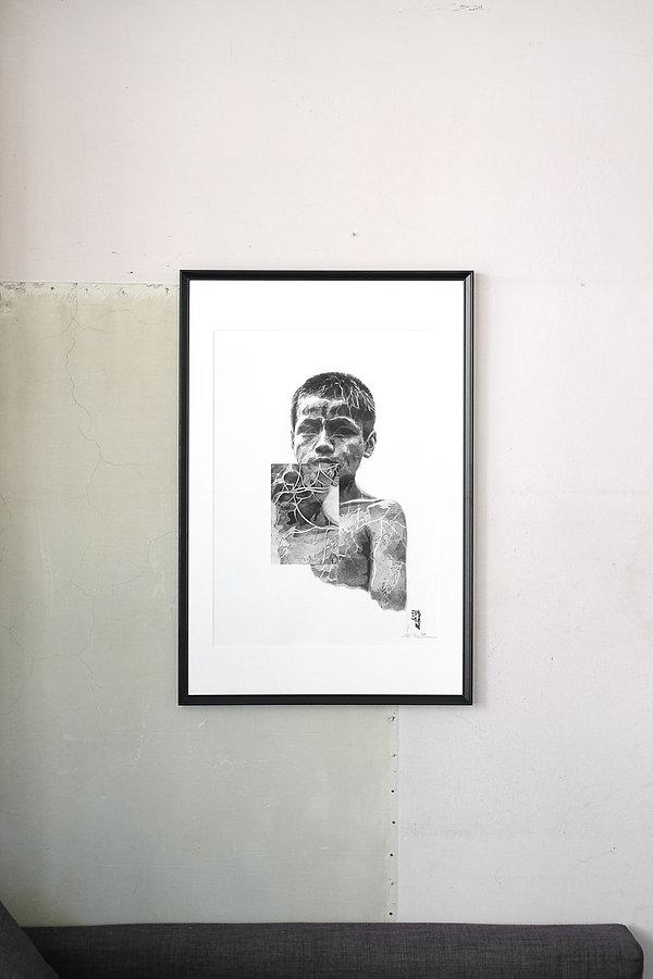 MILES AHEAD - EISMANN.STUDIO urban contemporary handcut stencil art | deutschland | bayern | traunstein