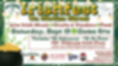 Jameson Irishfest Sept 19th 5x3 Regans W