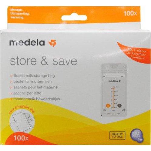 Medela Breastmilk Storage Bags